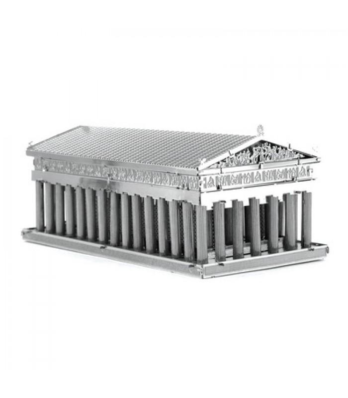 Parthenon, Metal Earth