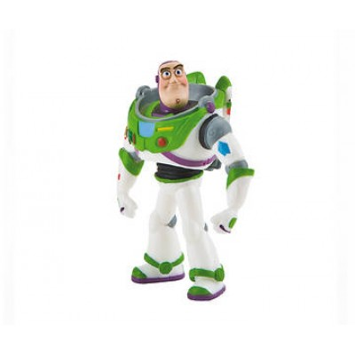 Buzz Lightyear, Toy Story, bullyland