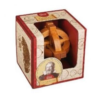 Globe Puzzle, Galileo