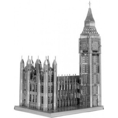 Big Ben, Metal Earth