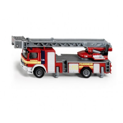 Φορτηγό πυροσβεστικής mercedes (1841), siku