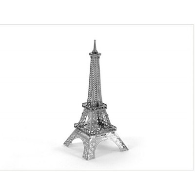 Eiffel Tower, Metal Earth