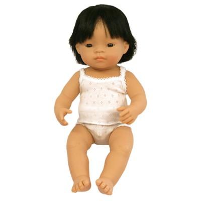 Κούκλα Αγόρι Κινεζάκι