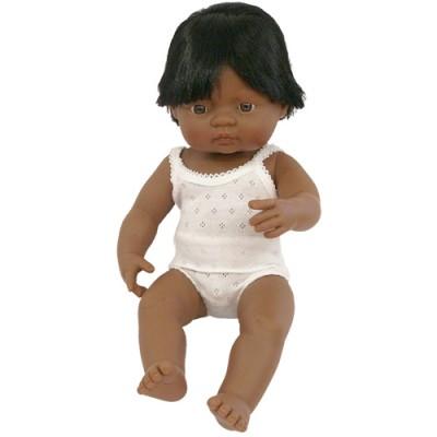 Κούκλα Αγόρι Μεξικανάκι