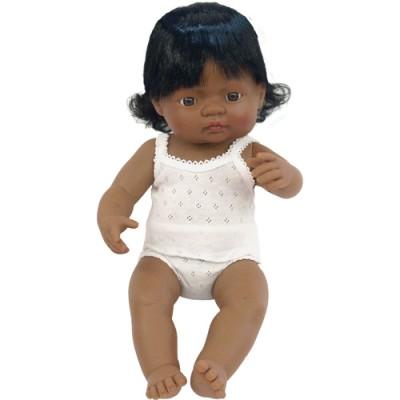 Κούκλα Κορίτσι Μεξικανάκι