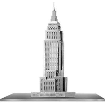 Empire State Building, Metal Earth