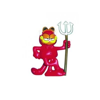Φιγούρα Garfield Διαβολάκι