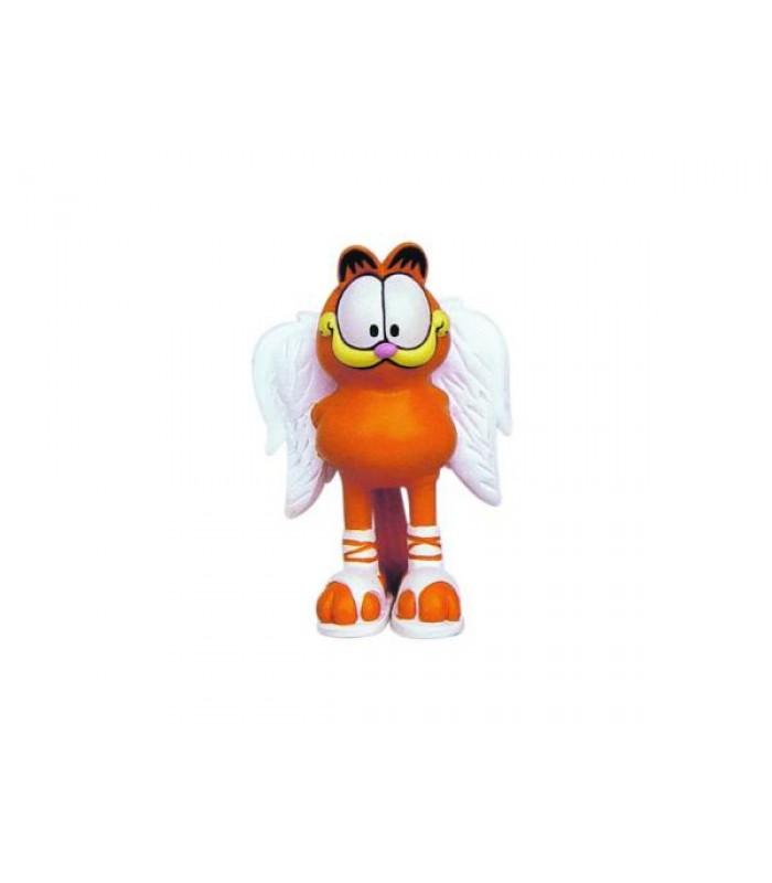 Μπρελόκ Garfield Αγγελάκι