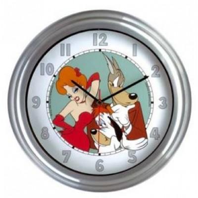 Ρολόι Τοίχου Droopy