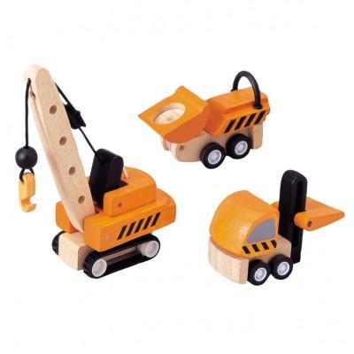 Οχήματα Κατασκευών