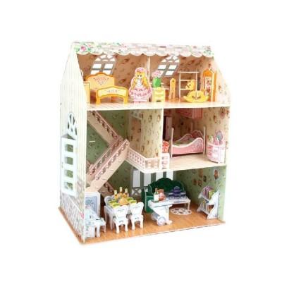 Dreamy Dollhouse