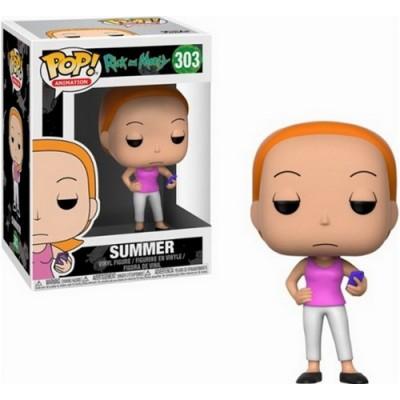 Pop! Animation R & M S3 Summer #303