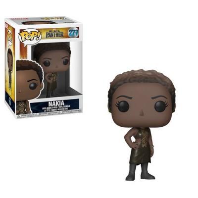 Pop! Marvel Black Panther Nakia #277, Funko
