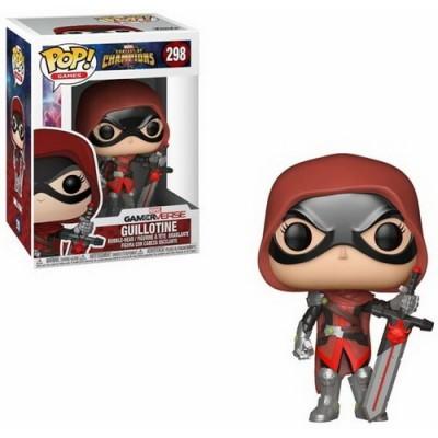 Pop! Marvel Guillotine #298