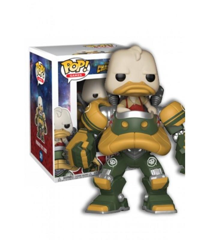 Pop! Games Marvel Howard Duck #301