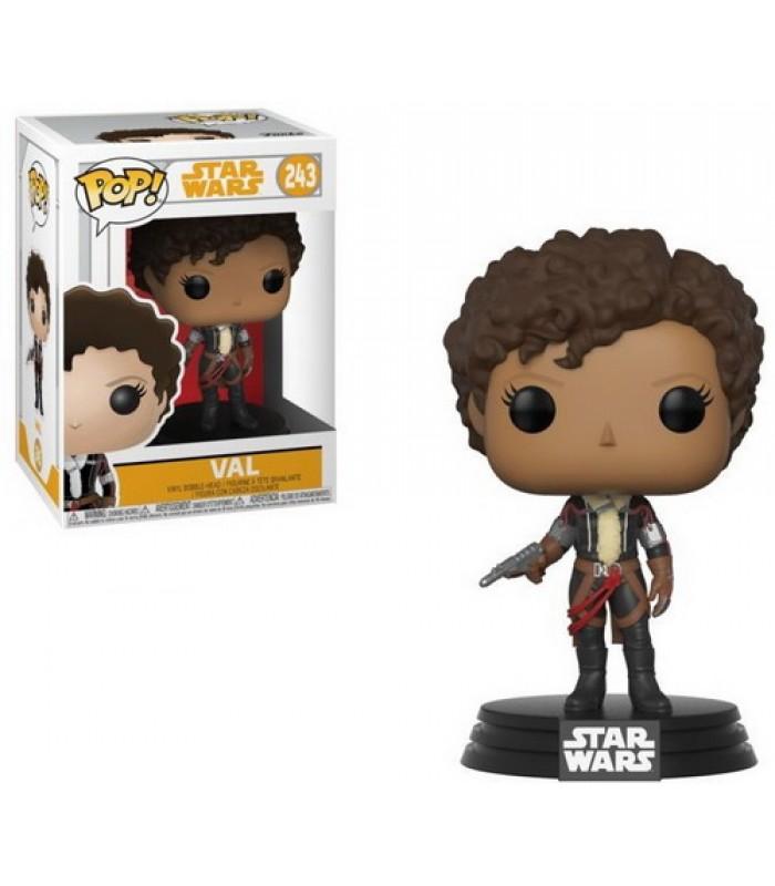 Pop! Star Wars Val #243