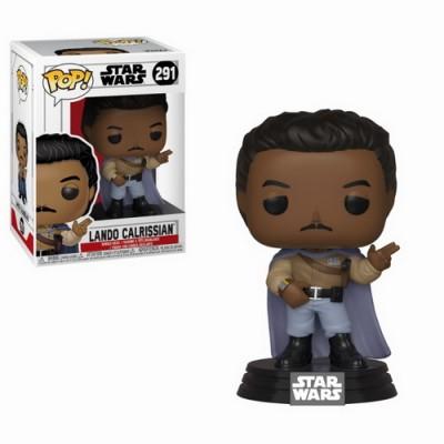 Pop! Star Wars: General Lando #291