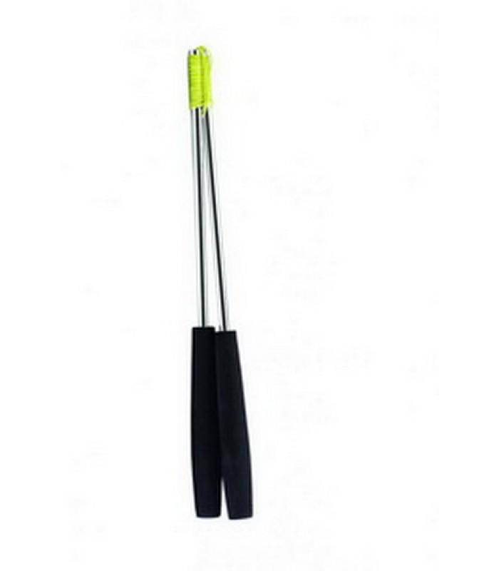Handsticks Aluminium ( Black )