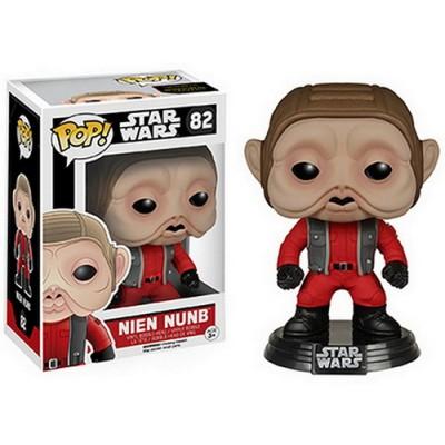 Pop! Star Wars Nien Nunb #82