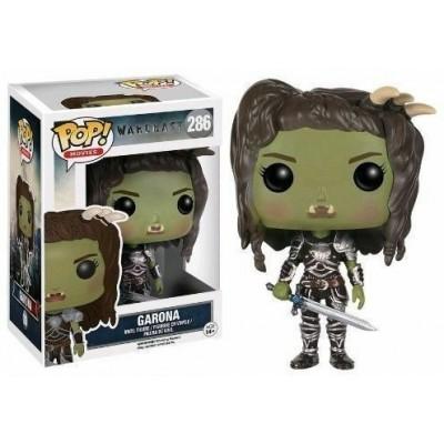 Pop! Warcraft Garona #286, Funko