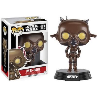 Pop! Star Wars EP7 ME-809 Droid #113, Funko