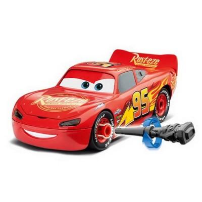 Κατασκευή McQueen