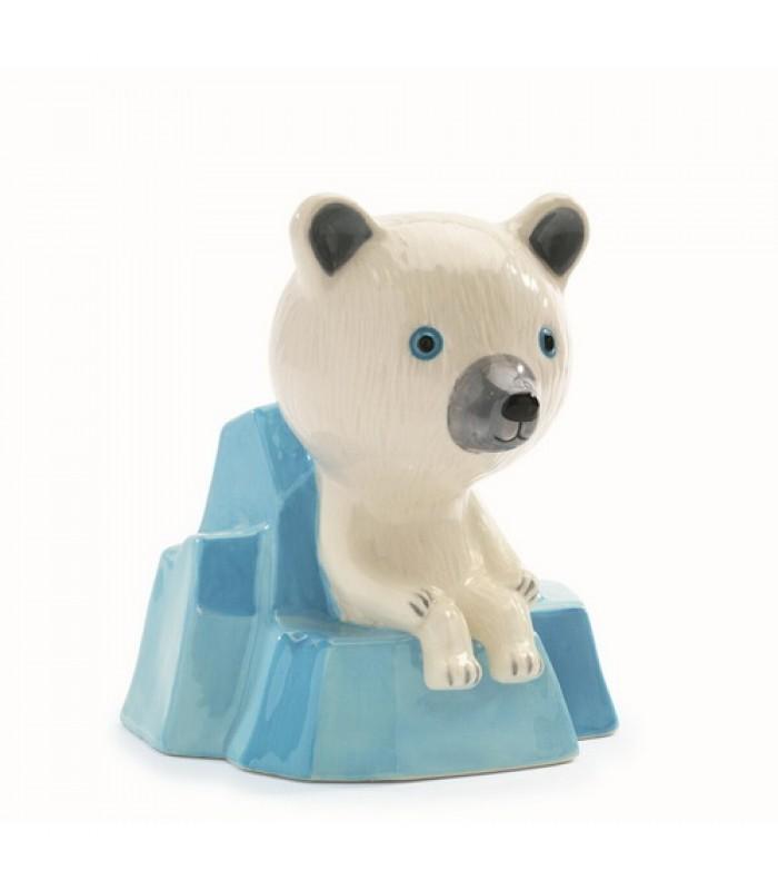 Κουμπαράς Πολική Αρκούδα