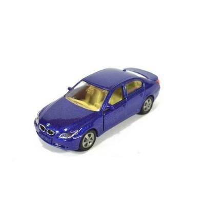 BMW 545i,Siku