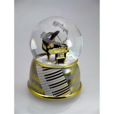 Χιονόμπαλα Πιάνο