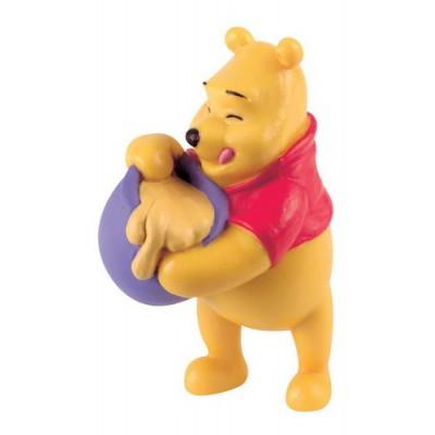 Winnie the Pooh με Μέλι