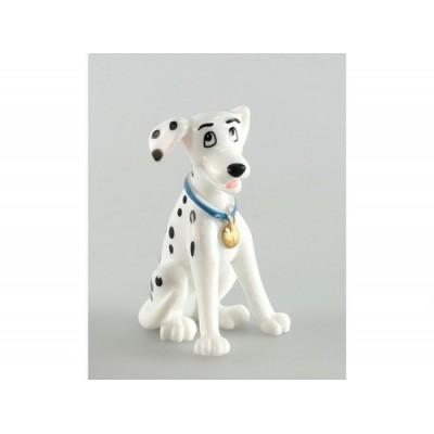 Pongo, 101 Σκυλιά της Δαλματίας