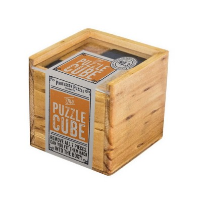 Puzzle Κύβος