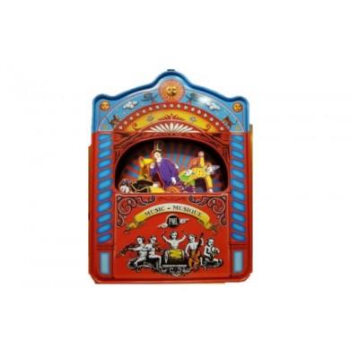 Tin Theatre Circus