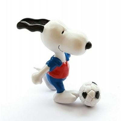Snoopy  - Ποδόσφαιρο