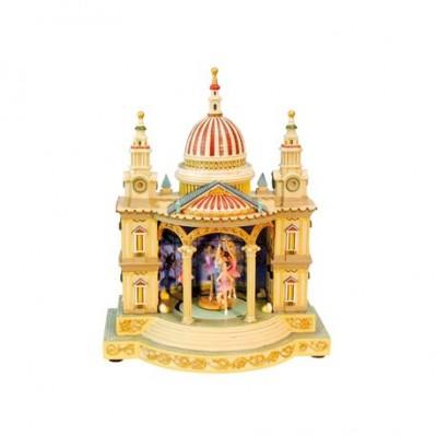 Ballet Temple