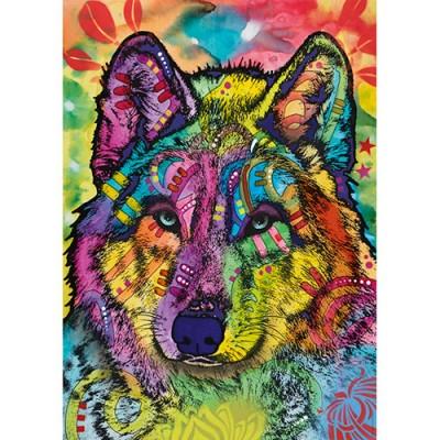 Jolly Pets, Wolf's Soul, 1000 κομμάτια, Heye