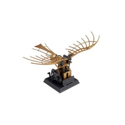 Flying Machine Ornithopter Leonardo Da Vinci, Italeri