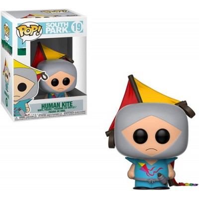 Pop! South Park Human Kite #19, Funko