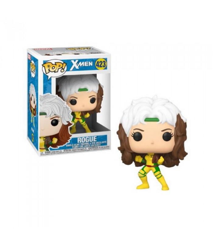 Pop! Marvel X-Men Classic Rogue #423, Funko
