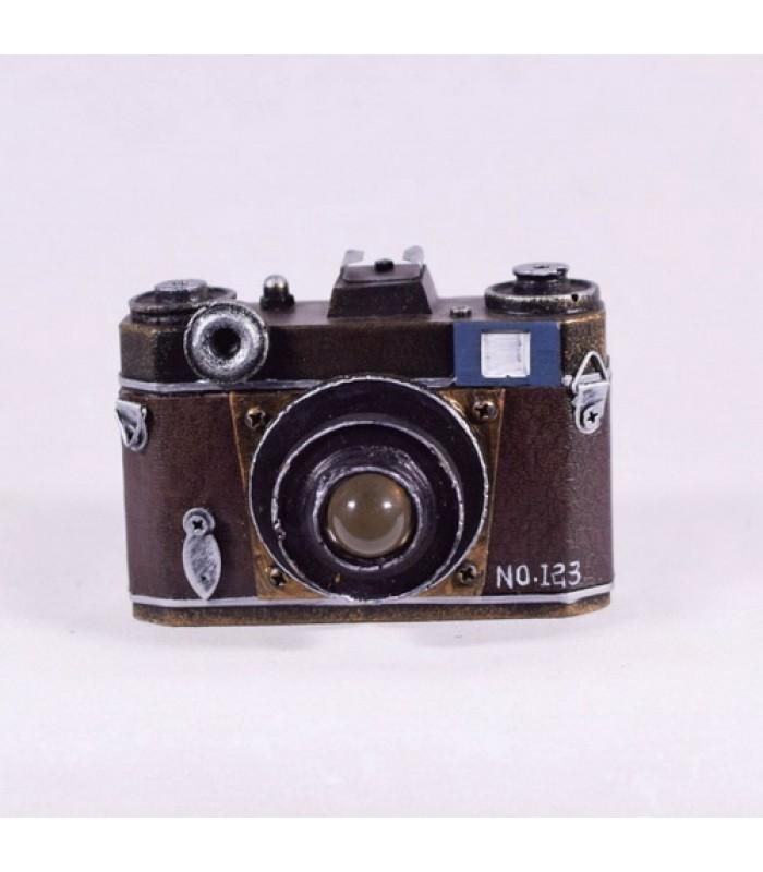 Φωτογραφική Μηχανή Αντίκα