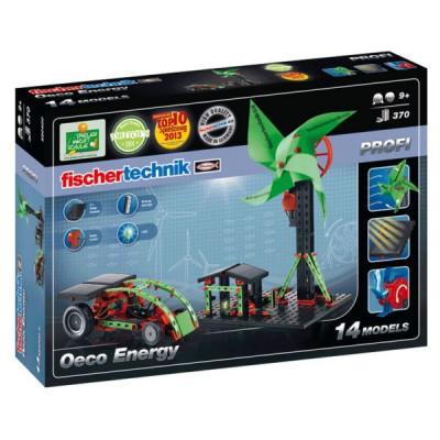 Profi, Eco energy