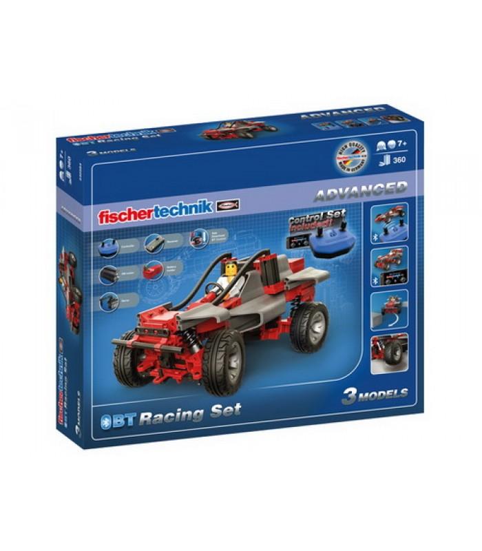 Advanced, Racing Set