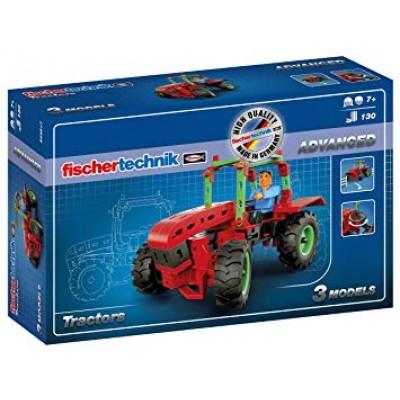 Advanced, Tractors