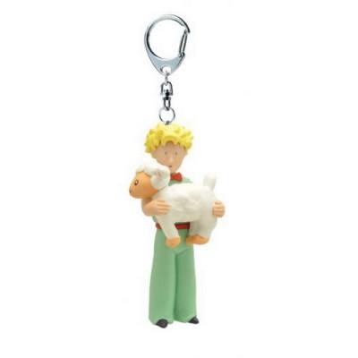 Μπρελόκ Μικρός Πρίγκιπας με Πρόβατο