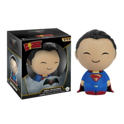 Dorbz DC Superman #090, Funko