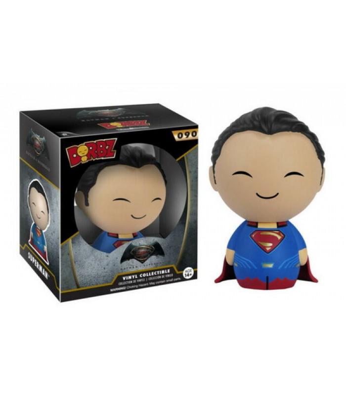 Dorbz DC Superman #090, Funko