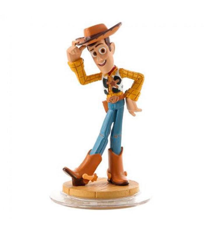 Toy Story Woody Disney Infinity, Disney