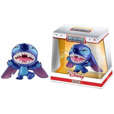 Metallfigs Die-Cast Disney Stitch