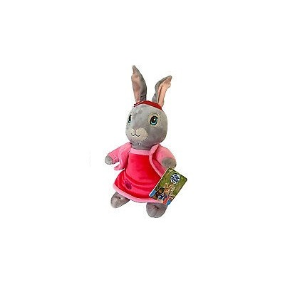 Lily Bobtail, Peter Rabbit