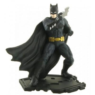 Batman, comansi